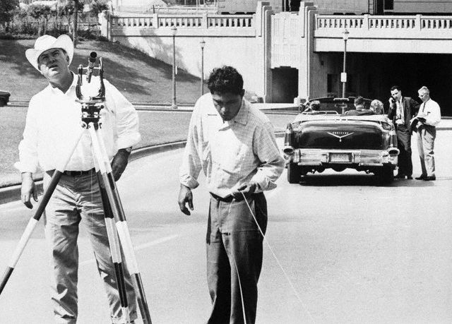 the controversy surrounding the assassination of president john f kennedy in 1963 By the fall of 1963, president john f kennedy and his political advisers were  he was being held for the assassination of president kennedy and the.
